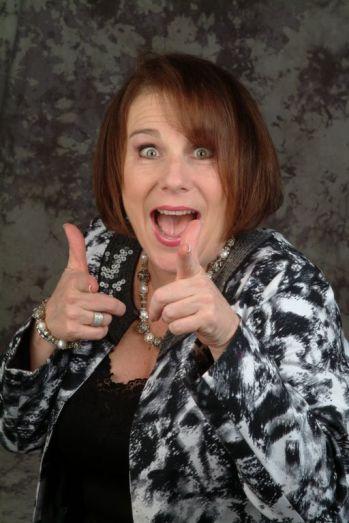 KathleenCrazy Pointing